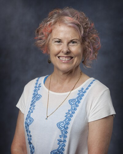 "NWU professor Gerise Herndon has been selected for this year's Faculty Scholarship Presentation Award. Her presentation, ""Transforming Trauma: Art and Healing after Genocide,"" will be held January 24 at 6 p.m."