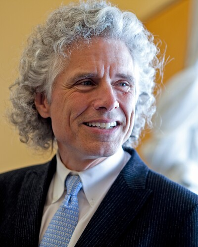 "Steven Pinker, one of the world's foremost writers on language, mind and human nature will deliver the 2018 Fawl Lecture. Pinker's lecture is titled, ""Enlightenment Now: The Case for Reason, Science, Humanism and Progress."""