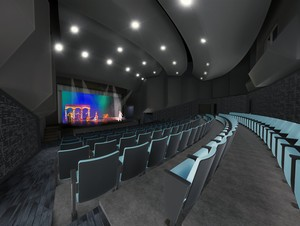 Sunderland Foundation Grant-McDonald Theatre