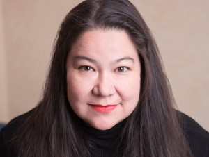 Poet Brenda Shaughnessy will read at the Spring Visiting Writers Series on March 30.