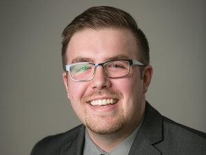 Hunter Reeves has been awarded a Benjamin A. Gilman Scholarship to study in Spain during the 2017-2018 academic year. He is Nebraska Wesleyan's 45th Gilman Scholar.