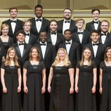 University Choir Winter Tour
