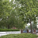 Nebraska Wesleyan's Lincoln campus at 5000 St. Paul Ave.