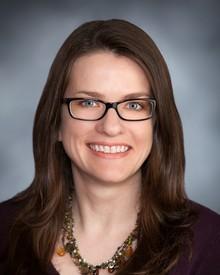 Dr. Abigail Mitchell