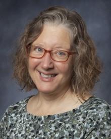 Dr. Mary Beth Ahlum