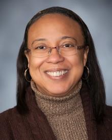 Dr. Angela McKinney