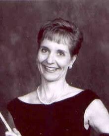 Elizabeth Bobenhouse