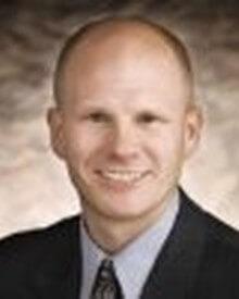 Brian Ridder