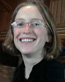 Dr. Erika Bruening