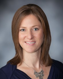 Dr. Catherine Nelson
