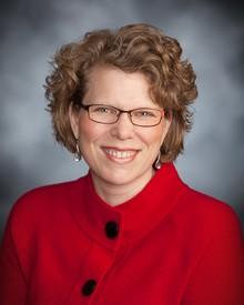 Elizabeth MacLeod Walls, Ph.D.