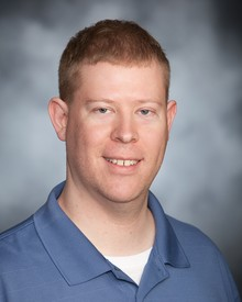 Dr. Gary Gerald