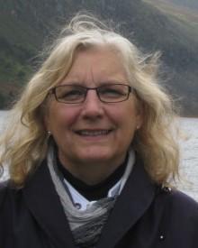 Dr. Joan Gettert Gilbreth