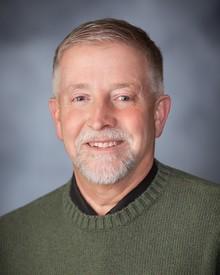 Dr. Jay Chipman