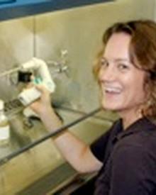 Dr. Therese McGinn