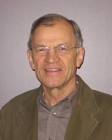 Mel Luetchens