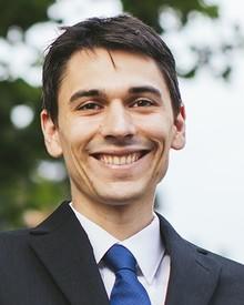 Dr. Austin Mohr