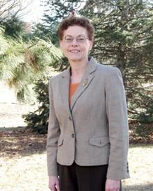 Nancy Wehrbein