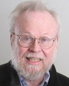 Dr. O. William McClung