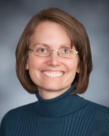 Dr. Pamela Arnold