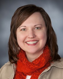 Dr. Rachel Pokora