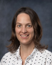 Dr. Sara Jane Miles