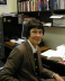 Dr. Muriel Skoug