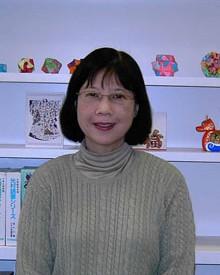 Dr. Yuko Yamada