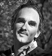 Poet Brian Blanchfield will share his work April 13, 6 pm in Callen.