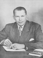Carl C. Bracy