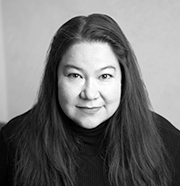Poet Brenda Shaughnessy will share her work March 30, 6 pm in Olin A