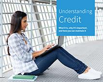 Understanding Credit brochure