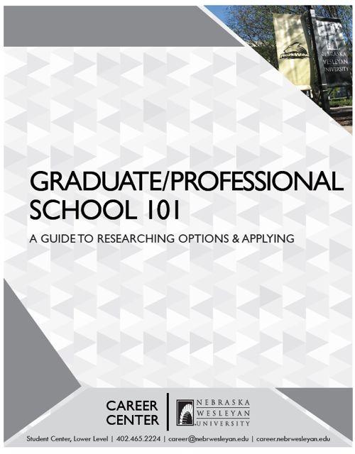 Graduate/Professional Book