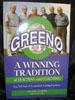 Greeno by Dr. David H. Mickey