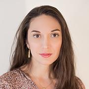 Author Julia Whicker
