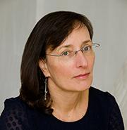 Julie Schumacher portrait