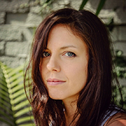 Lisa Wells portrait