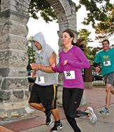 NWU Arch Runners