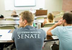 NWU Student Affairs Senate
