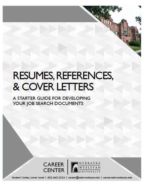 Resumes & References