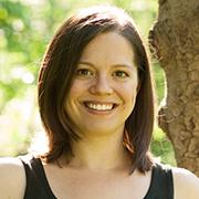 Carolyn Hembree portrait
